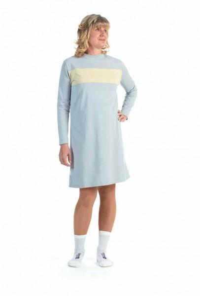 BacteriaEx antibakterielles Damen-Nachthemd